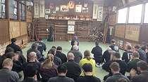 Belajar Ninja Jepang Lewat Online, Dimulai dengan Pengumpulan Dana Masyarakat Internasional