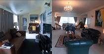 7 Penampakan rumah dinas Tantowi Yahya di Selandia Baru