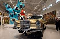 Tumurun Private Museum, destinasi budaya di Solo yang keren
