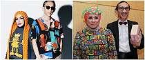 Melly Goeslaw batalkan umrah demi Umar eks ART Nike Ardilla