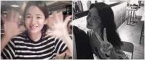 9 Pesona Song Hye-kyo tanpa makeup, bukti cantiknya alami