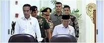 Jokowi pastikan Indonesia belum ada indikasi virus Corona