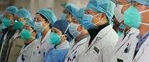 Daftar kasus diduga infeksi virus Corona di Indonesia