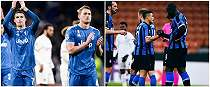 Corona di Italia meluas, laga Juventus vs Inter Milan kena imbasnya