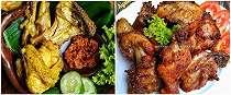 9 Resep ayam goreng gurih, enak, empuk dan menggugah selera