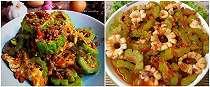 6 Resep olahan pare tidak pahit, mudah dibuat dan lezat