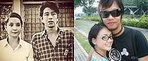 Viral Until Tommorow, ini 6 seleb posting foto bareng pasangan