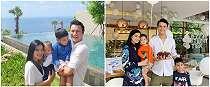 5 Momen Titi Kamal bertemu anaknya usai pisah rumah seminggu