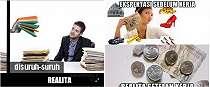 8 Meme ekspektasi sebelum & sesudah kerja, bikin ketawa kesel