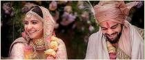 6 Seleb cantik Bollywood ini menikah dengan pria super kaya