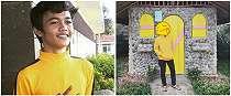 Beranjak dewasa, ini 7 potret terbaru Bruce Lee di sinetron Madun
