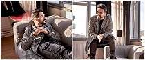 7 Potret apartemen Vir Das aktor Bollywood, luas & Instagramable