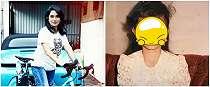 6 Potret masa kecil Ussy Sulistiawaty, gaya rambutnya ikonik