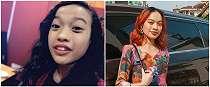 8 Potret terbaru Asyiela Putri pengisi suara karakter Upin Ipin