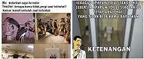 10 Meme lucu toilet sekolah ini bikin garuk-garuk kepala