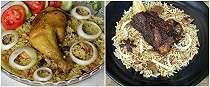 5 Resep nasi kebuli, enak, sederhana, dan mudah dibuat