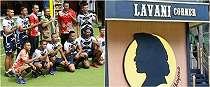 SBY dirikan klub bola voli & kafe LavAni, kisah di baliknya bikin haru