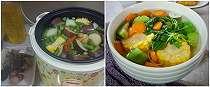12 Resep sayur rice cooker, enak, sehat, praktis dan bikin nagih
