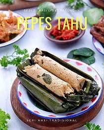 10 Resep pepes tahu, sederhana, enak dan mudah dibuat
