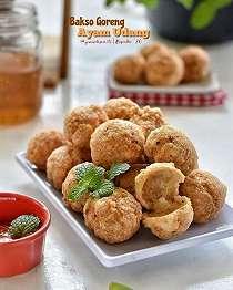 10 Resep bakso berbagai bahan, simpel ala rumahan