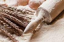 10 Pengganti tepung terigu untuk memasak, bebas gluten