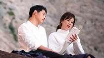 Proses Mediasi Perceraian Song Joong Ki dan Song Hye Kyo Hanya Memakan Waktu 5 Menit