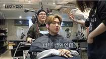 Nggak Pakai Makeup Saat ke Salon, Baekhyun EXO Merasa Jelek.