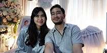 Aqiqah Bayi Kembarnya, Syahnaz Sadiqah dan Jeje Gelar Secara Sederhana Bersama Anak Yatim Piatu.