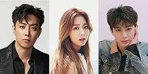 Eun Ji Won, UEE, dan Yunhyeong iKON Jadi Anggota Baru 'Cabin Crew'.