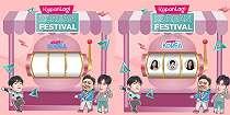 Giveaway KapanLagi Festival Korea, Cuma Screenshot Bisa Dapat Handphone!.