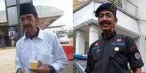 Johny Indo Wafat, Sang Cucu Sampaikan Pesan Baik si Robin Hood Indonesia.