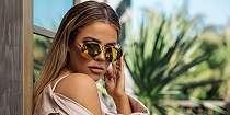 Khloe Kardashian Balas Komentar Pedas Haters Soal Tristan Thompson