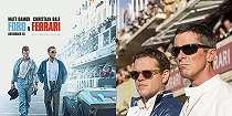 Sarat Makna, 'FORD V FERRARI' Lebih dari Sekedar Film Balapan di Arena Sirkuit.
