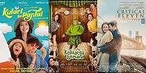 6 Film Layar Lebar Ini Perdana Tayang di SCTV Untuk Temani Libur Lebaran Kamu.