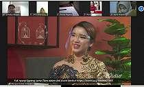 Nyanyi Lagu Almarhum Didi Kempot Bareng 3300 Orang, BRI Sukses Pecahkan Rekor MURI.