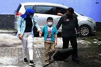 3 Harapan Yunita Lestari Pada Daus Mini Pasca Mengadu ke Komnas Anak.