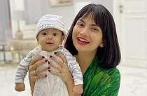 Jadi Rezeki Anak, Bisnis Vanessa Angel dan Suami Makin Lancar.