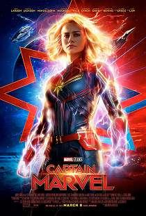Akhirnya Captain Marvel 2 Mendapat Tanggal Rilis