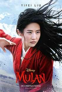 Film Live-Action Mulan Akhirnya Meluncur ke Disney+