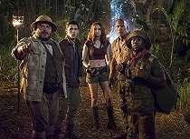 Wow, Jumanji 4 Sudah Mulai Dikembangkan oleh Sony Pictures