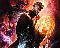 Giliran Film Constantine yang Dikabarkan Sedang Dikembangkan oleh Warner Bros.