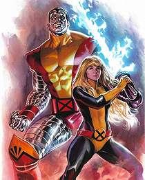 The New Mutants Ternyata Memiliki Satu Koneksi Besar ke Deadpool dan X-Men Universe