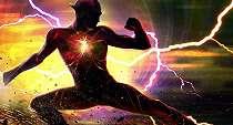 Andy Muschietti Menggoda Kostum Baru Barry Allen di Film The Flash