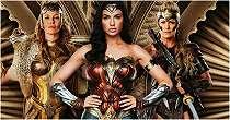 Patty Jenkins Memberi Sedikit Update Tentang Spin-off Wonder Woman Tentang Prajurit Amazon