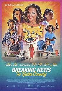 Breaking News in Yuba County, Drama Komedi Terbaru yang Dibintangi oleh Allison Janney