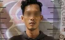 Terlibat Narkoba, EE Ditangkap Polisi di Tangerang