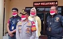 Belum Sebulan Tinggal di Jakarta, Anak Perempuan jadi Korban Pencabulan