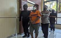 Pria Sontoloyo Mengaku Stafsus Wantannas, Gampang Banget Mendapat Rp 2,2 Miliar