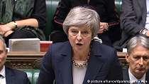 PM Inggris Theresa May: Penolakan Tawaran UE Berarti Kekacauan