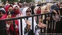 Lakukan Eksekusi di Depan Publik, Aceh Abaikan Perintah Irwandi